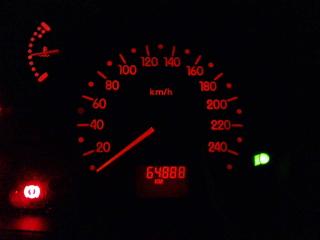 2008/09/30 64,888km