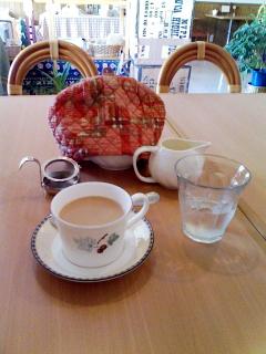 2008/11/02 Kandy イングリッシュミルクティー