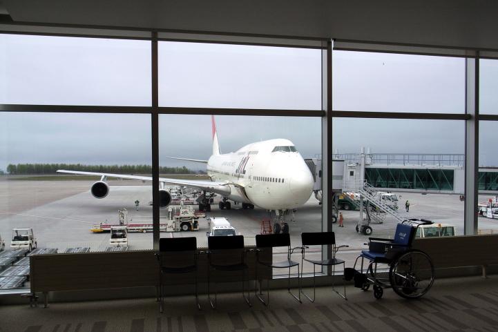 2009/05/07 JAL1162@HKD