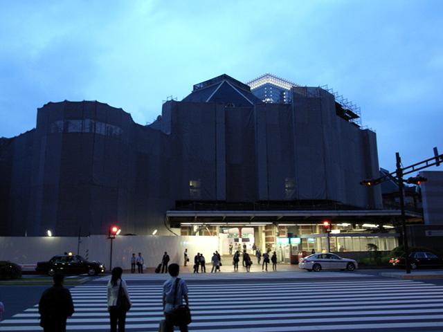 2009/05/16 東京駅八重洲口