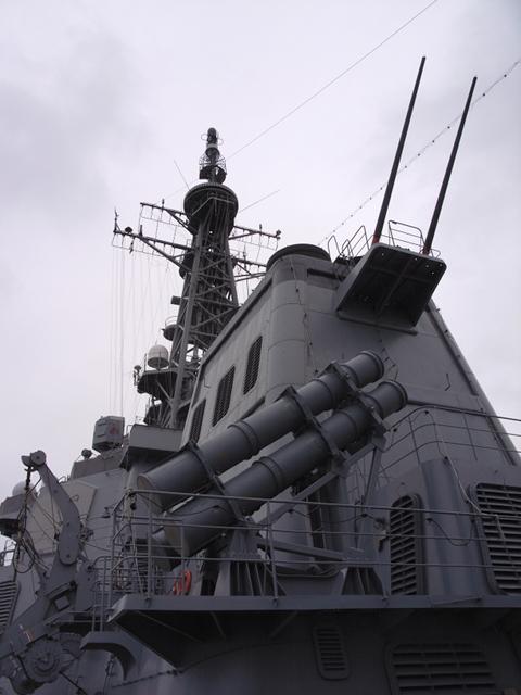 2009/08/02 DDG-174きりしま SSM