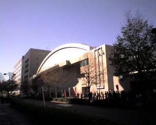 2009/11/15 新横浜スケートセンター(1)