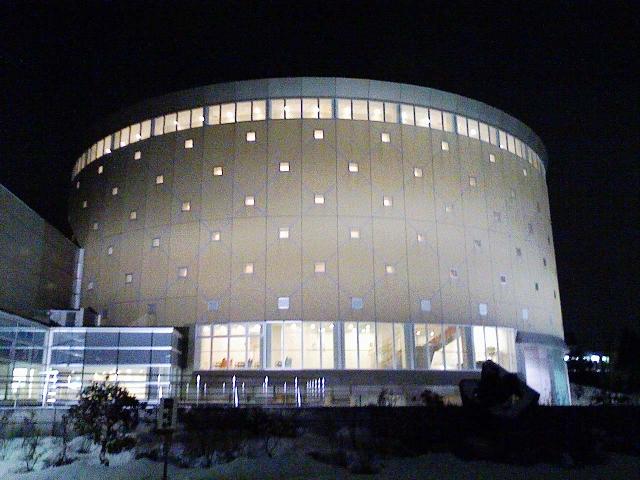 2010/03/13 函館市芸術ホール