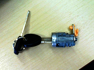 2008/04/27 FD3Sキーシリンダー