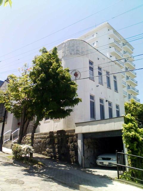 2008/06/12 きょうの大三坂