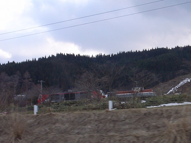 2010/04/03 DF200とDE10