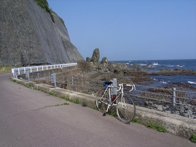 2010/08/17 豊浦海岸