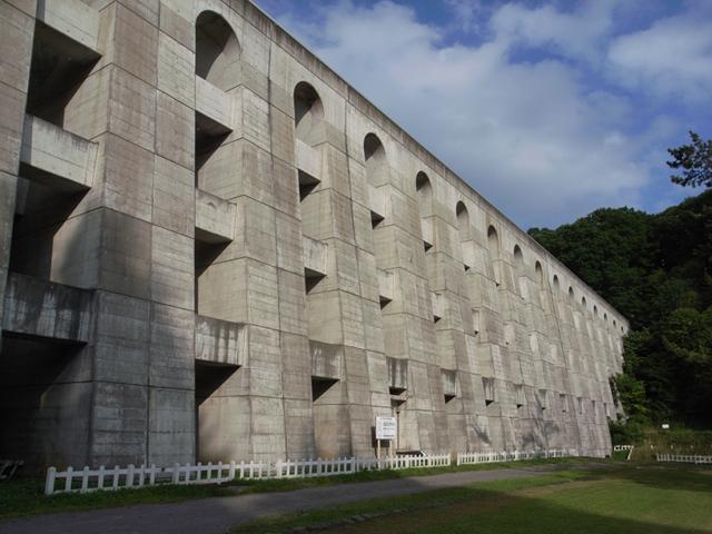 2010/08/21 笹流ダム