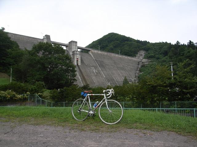 2010/08/21 新中野ダム