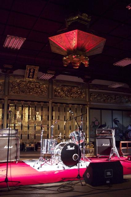 2010/09/12 本願寺函館別院
