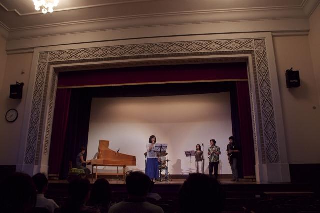 2010/09/12 チェンバル楽団