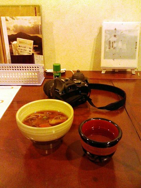 2010/09/12 蕎麦だいにんぐcocolo