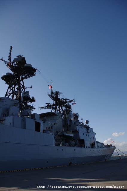 2010/10/16「アドミラル・パンテレーエフ」右舷側面