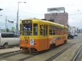 函館市交通局812号車「エアトランセ号」