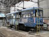 函館市交通局720号車