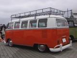 VWタイプII バス