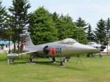 F-104J (36-8552)