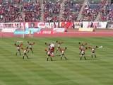 2006年J2第36節 札幌対横浜FC戦 試合前