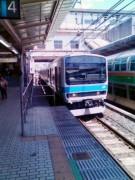 070520 京浜東北線 209系EC