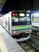 070520 JR横浜線 203系EC