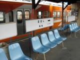 070701 流山線 馬橋駅 ホーム