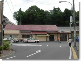 070701 総武流山電鉄 流山駅 (駅舎)