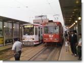 070805 函館駅前電停にて (1)