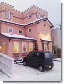 2009/01/18 CiccioPasticcio 外観
