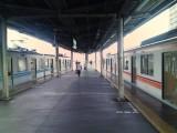 2007_0422_中野駅 東西線ホーム