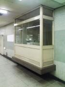 20070429 都営三田線 本蓮沼駅構内 放送室(2)