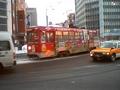 函館市電811号車「ひかりの電車」