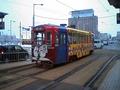 函館市電716号車「りんりん号」