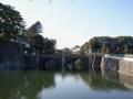 080106 皇居二重橋