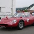 #203 1966年 フィアット・アバルト OT1300 [1]
