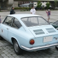 #208 1969年 フィアット850クーペ [2]
