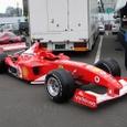 #番外1 2002年 フェラーリF2002 [1]