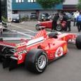 #番外1 2002年 フェラーリF2002 [2]