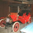 1911 Ford model T Touring [1]