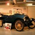 1917 Overland Touring [1]