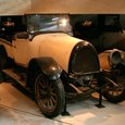 1921 Franklin Roadster