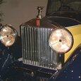 1925 Rolls-Royce 20/25HP Drophead [2]