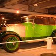 1925 Rolls-Royce 20HP Tourer [1]