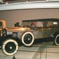 1929 Lincoln Phaeton
