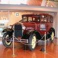 1930 Ford A Sedan [1]