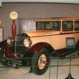 1930 Packard Sedan [1]