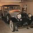 1932 Lincoln Limosine [1]