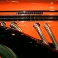 1936 Auburn 852 Sedan [2]