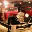 1936 Rolls-Royce 25/30HP Sedan [2]