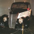 1937 Ford Highway Patrol Car [1]