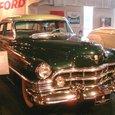 1950 Cadillac Sedan [1]